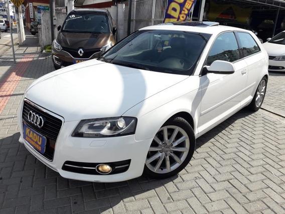 Audi A3 2.0 Tfsi Sport 16v Gasolina 2p S-tronic