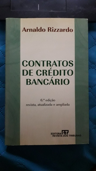 Contratos De Créditos Bancários