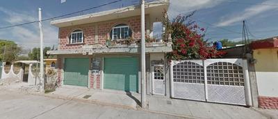 Casa Remate Bancario En Pachuca Hidalgo