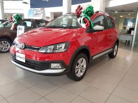 Volkswagen Crossfox Quemacocos Std 2017 Cresta Narvarte