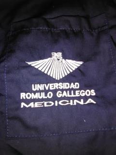 Uniforme Estudiante De Medicina