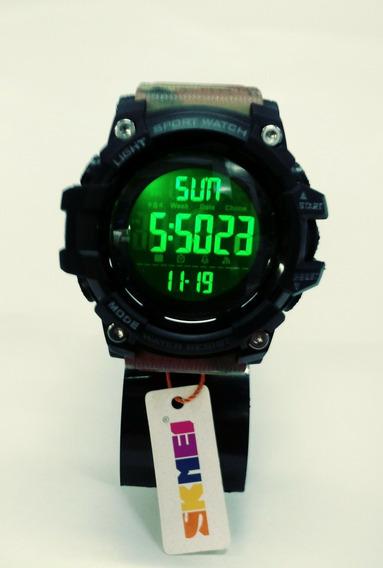 Relógio Digital Skmei Original 1384 Esportivo