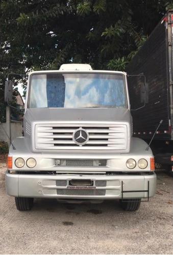 Mercedes Benz 1620 Tanque Combustivel