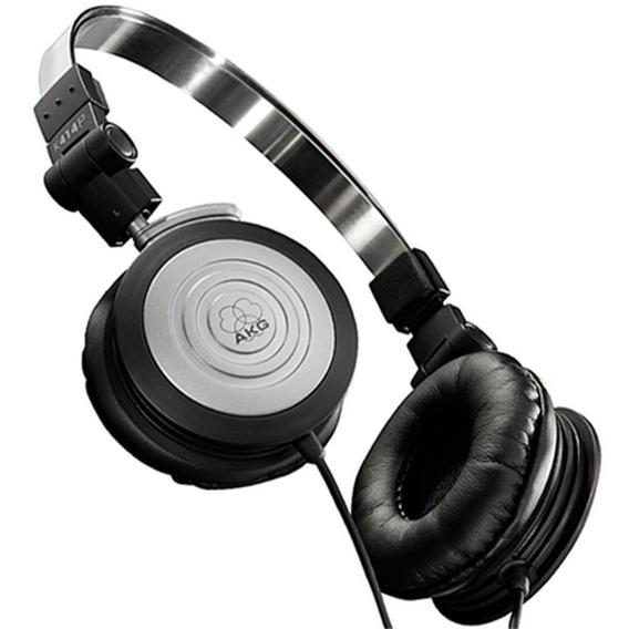Headphone Akg K414p Fone De Ouvdio - Ac0330