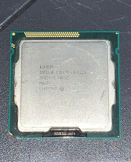 Processador Intel Core I3-2120 Lga 1155 3.3ghz/3m Oem