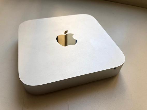 Apple Mac Mini I3 Ssd 120gb 4gb Ram A1347