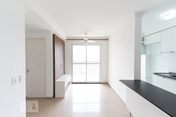 Apartamento No 4º Andar Com 2 Dormitórios E 1 Garagem - Id: 892986507 - 286507