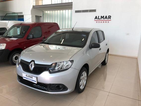 Renault Nuevo Sandero Expression Pack