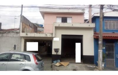Casa 02 Comodos No Cocaia - Cat10
