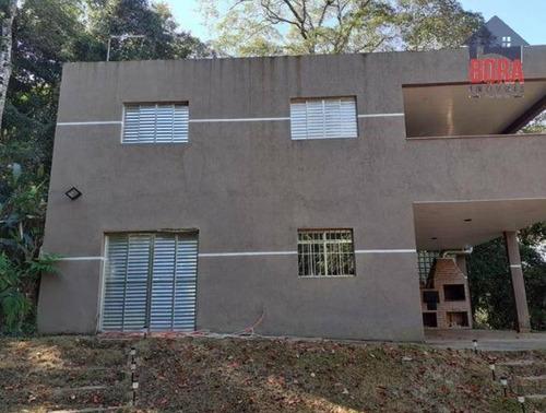 Chácara Com 2 Dormitórios À Venda, 870 M² Por R$ 500.000 - Boa Vista - Mairiporã/sp - Ch0276