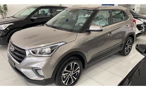 Imagem 1 de 14 de Hyundai Creta 2.0 16v Flex Prestige Automático