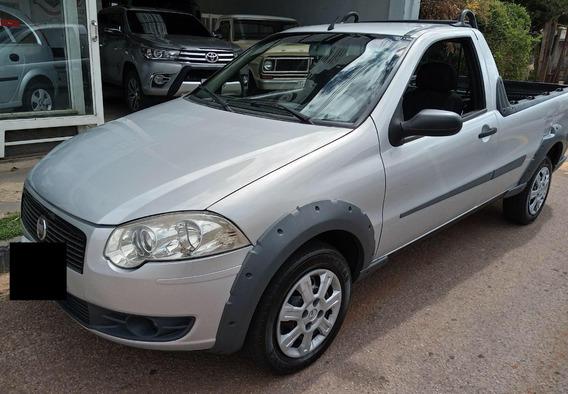 Fiat Strada 1.4 Trekking Cs Flex 2p