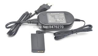Fuente Cargador Bateria Para Lp-e17 Eos M3 M5 M6 200d