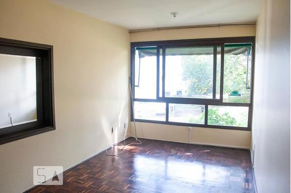 Apartamento Para Aluguel - Nonoai, 2 Quartos, 69 - 893117772
