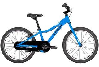 Bicicleta Trek Precaliber 20 Niños S/cambios Contrapedal