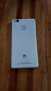 Celular Huawei P9 Lite Sin Cargador Funcionando!!!