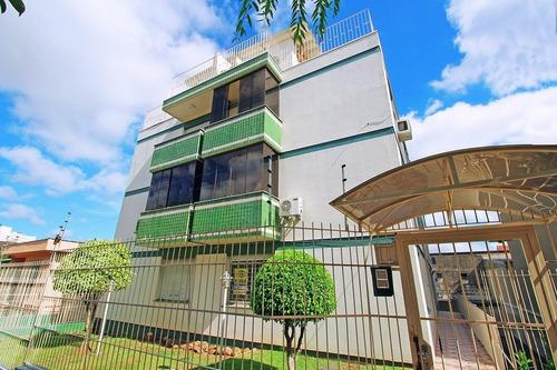 Imagem 1 de 16 de Cobertura Residencial Para Venda, São Sebastião, Porto Alegre - Co6970. - Co6970-inc