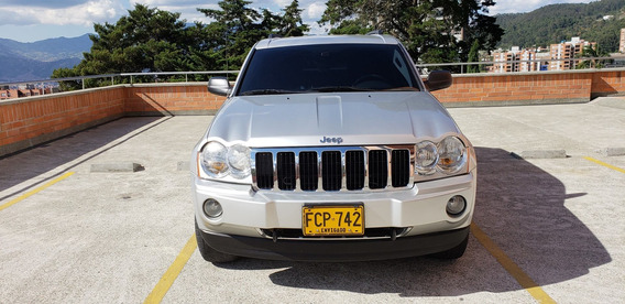Jeep Grand Cherokee Limited 4.7 $28.000.000