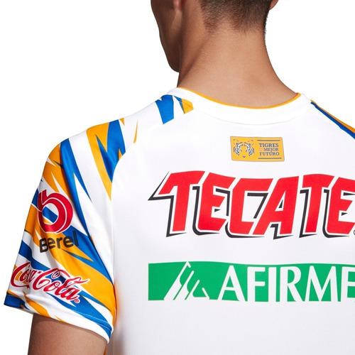 Buy jersey tigres hombre> OFF-68%