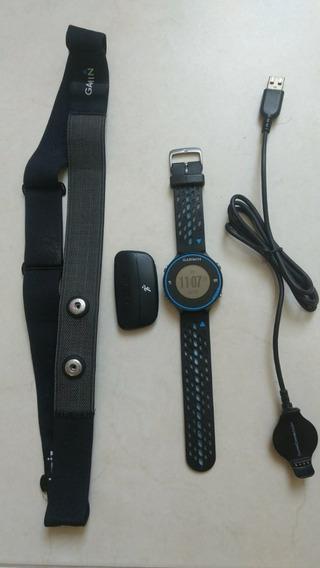 Relógio Monitor Cardíaco Garmin Forerunner 620 Com Gps