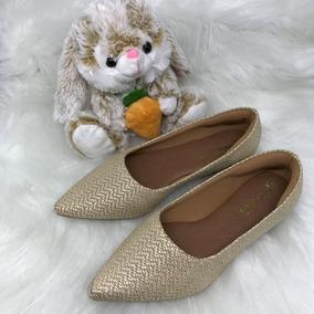 d1201873b7 Sapatilha Mirian Shoes Sapatilhas - Sapatos para Feminino no Mercado ...
