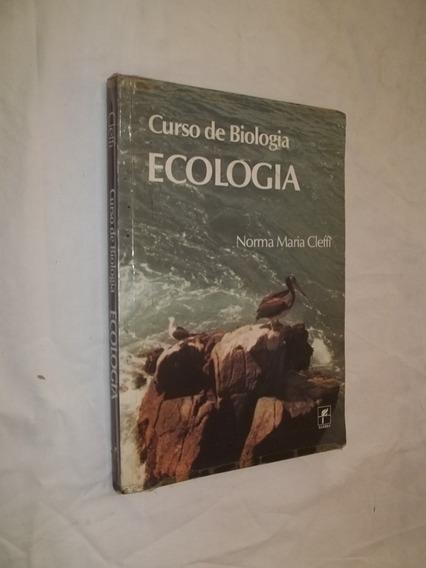 Livro - Biologia - Ecologia - Norma Maria Cleffi