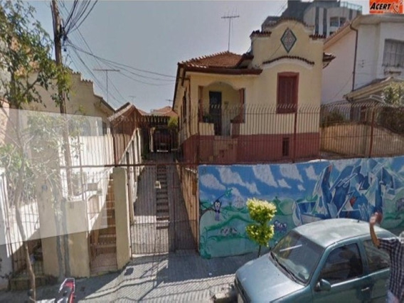 Venda Terreno Sao Paulo Sp - 12843