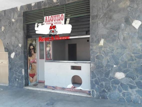 Alquiler Local La Maracaya Maracay Cod 20-11764 Mc