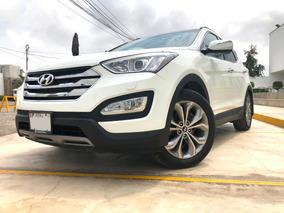 Hyundai Santa Fe (venta Por Viaje)