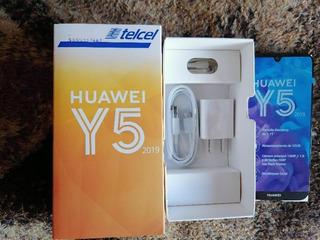 Huawei Y5 2019 Zul