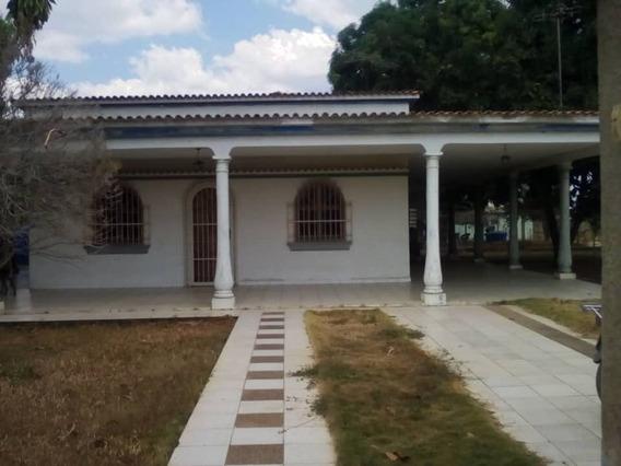 Casa Colonial Tinaquillo