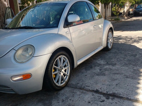 Volkswagen Beetle 2.0 Glx Sport Turbo Piel Qc At 2000