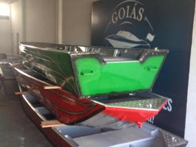 Canoa De 5 Metros