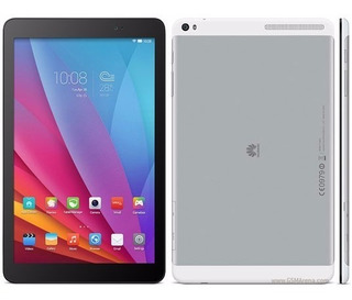 Huawei Tablet Mediapad T3 7 Wifi Y Chip Sello Sutel Cesar