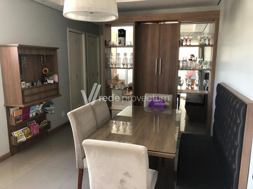Imagem 1 de 30 de Apartamento À Venda Em Jardim Amazonas - Ap288383