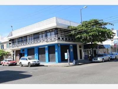 Local Comercial En Renta Centro De Veracruz