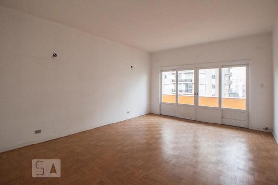 Apartamento No 10º Andar Com 3 Dormitórios - Id: 892947935 - 247935