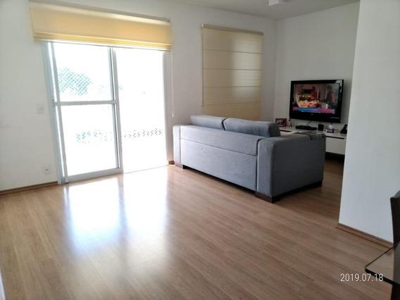 Apartamento Em Tatuapé, São Paulo/sp De 75m² 3 Quartos À Venda Por R$ 550.000,00 - Ap275710