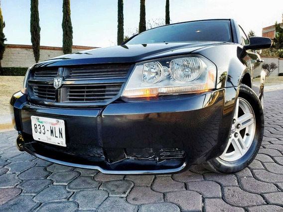 Dodge Avenger 2.4 Sxt X At 2009