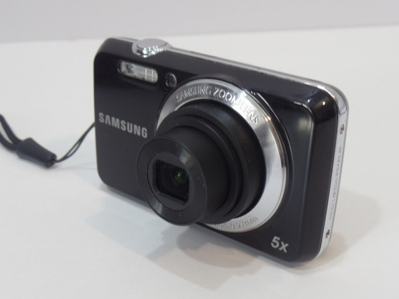 Camera Digital Samsung Barata Oferta Sem Defeito + Brindes