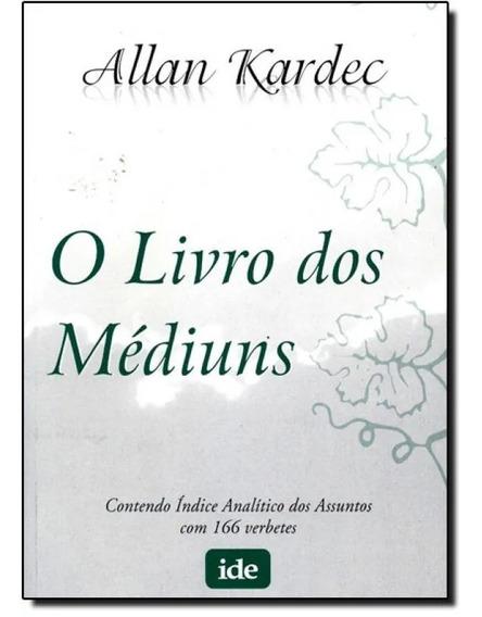 Livro Dos Médiuns - Allan Kardec