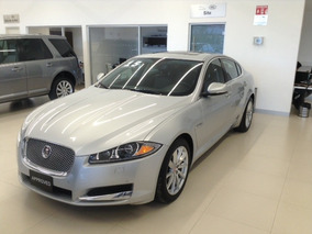 Jaguar Xf 2.0 Luxury Unico Dueño Excelente Estado