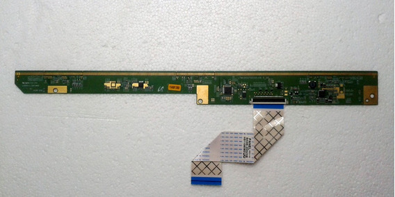 Placa T-con / V-con Monitor S19a300b (ltm185at05s2lv0.5_hf)