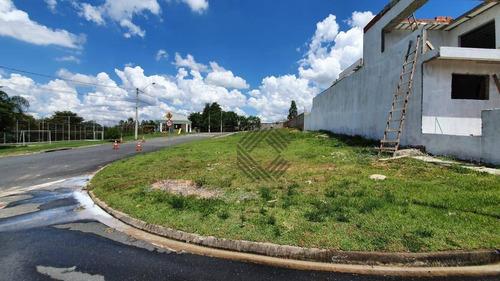 Terreno À Venda, 300 M² Por R$ 245.000,00 - Condominio Le France - Sorocaba/sp - Te5683