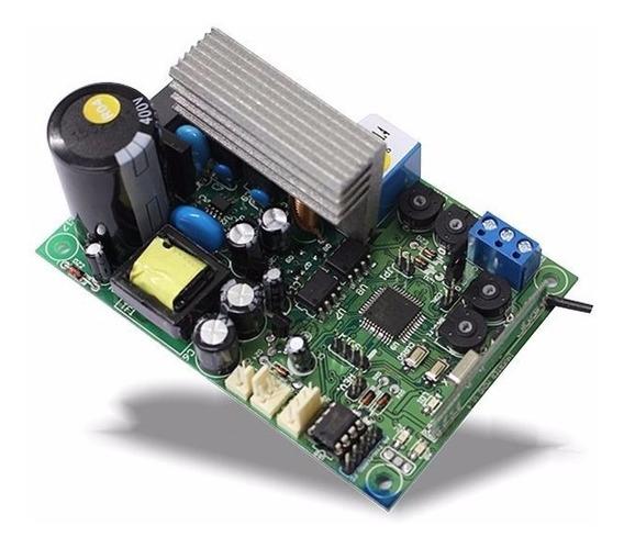 Central Inversora Super Speed 433mhz - Garen/unisystem