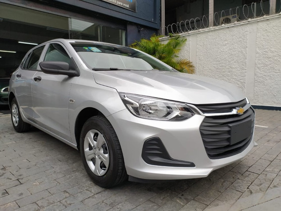 Chevrolet Onix Novo A Partir De:
