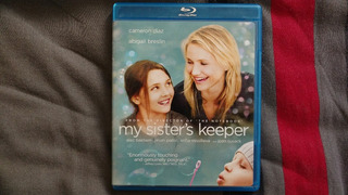 La Desicion Mas Difícil Blu-ray Usado