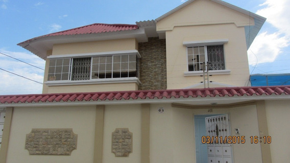 Vendo Hermosa Casa Grande Con Piscina