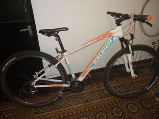 Bicicleta Raleigh Mojave 2.0 Rodado 29