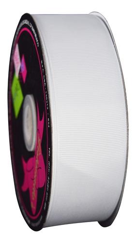 Imagen 1 de 1 de Listón Barrotado, Popotillo, Falla, 38.1mm X 45m-1 1/2